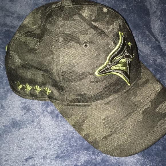 New Era Accessories Blue Jays Mlb Memorial Day Cap Military